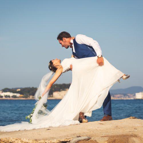 Mariage Floriane & John